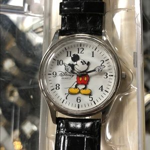 Mickey Mouse Watch!